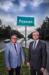 Nie potrzeba nam ustawy, poznańska metropolia od lat powstaje sama