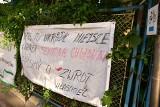 Wybory prezydenckie 2020: kradzieże i uszkodzenia banerów w powiecie żnińskim