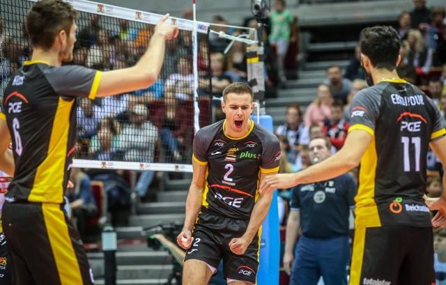 Mariusz Wlazły to legenda PGE Skry Bełchatów. Po raz pierwszy w karierze w Polsce będzie teraz reprezentował inny klub