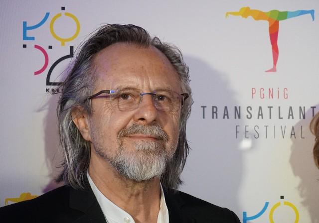 Pomysłodawcą i dyrektorem festiwalu jest Jan A.P. Kaczmarek