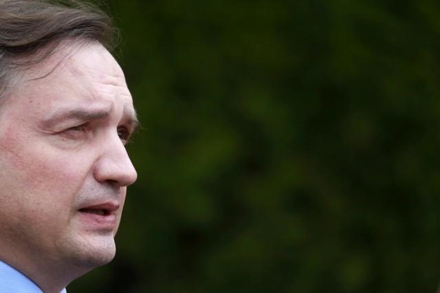 Zdaniem wrocławskich prokuratorów minister Zbigniew Ziobro miał być celem zamachu zorganizowanego przez króla dopalaczy