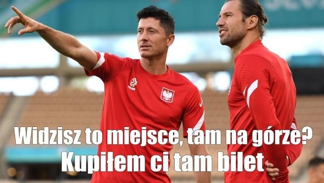 W piątym meczu eliminacji mistrzostw świata Polska pokonała San Marino 7:1. Nawet w starciu z amatorską drużyną Biało-Czerwoni nie potrafili jednak zagrać z tyłu na zero, choć rywale do tej pory strzelili pięć goli w meczach o stawkę w całej historii. W środę gramy z Anglią, co to będzie? Jak kibice skomentowali ten występ - zobaczcie najlepsze memy po meczu Polska - San Marino >>>Aby przejść do galerii, przesuń zdjęcie gestem lub naciśnij strzałkę w prawo.