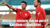 Piekarz z San Marino też strzelił gola Polsce. Zobacz najlepsze memy po meczu reprezentacji!