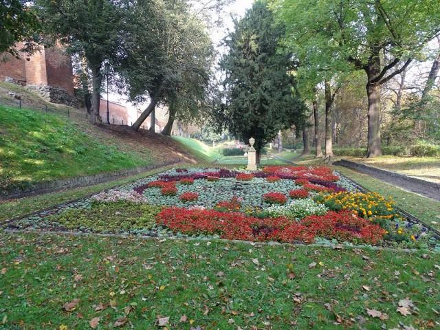 Warto pospacerować po Chełmnie i zobaczyć, jak pięknie wygląda jesienią