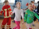Dzieci ze szkoły w podgrudziądzkim Węgrowie na balu pomagały maluchom z Afryki