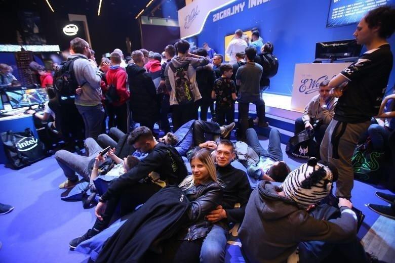 Intel Extreme Masters 2020 w Katowicach nie zostanie odwołany przez koronawirusa. Miasto zapewnia, że będzie bezpiecznie | Dziennik Zachodni