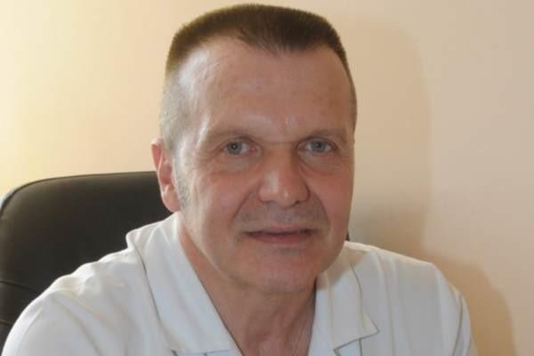 Dr Józef Bojko