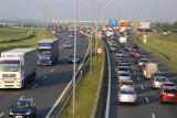 Nowego operatora elektronicznego poboru opłat na autostradzie A4 od Sośnicy poznamy w połowie kwietnia