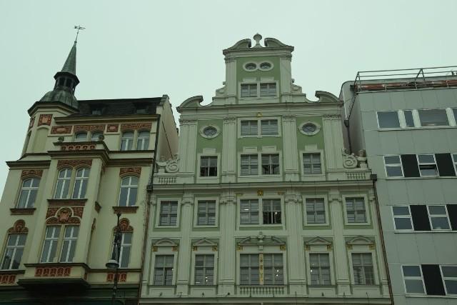 Tak dziś wygląda dawny Dom Oppenheimów
