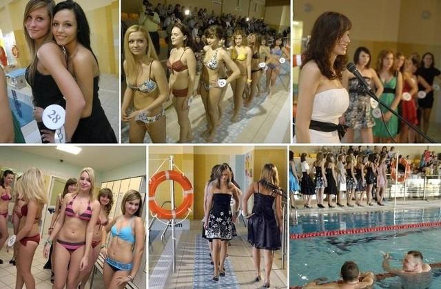 W parku wodnym w Redzikowie odbył się casting do konkursu Miss Nastolatek Ziemi pomorskiej i wyborów Miss Ziemi Pomorskiej
