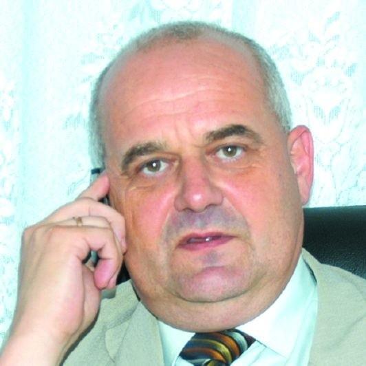 Wojciech Orłowski znów w US