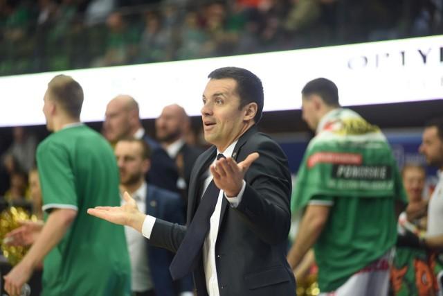 Stelmet Enea BC Zielona Góra ma spore długi wobec byłego trenera i koszykarzy.