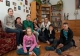 Danuta Uliowicz z Biłgoraja jest najdłużej pracującą Mamą SOS na świecie. Wychowała 19 dzieci