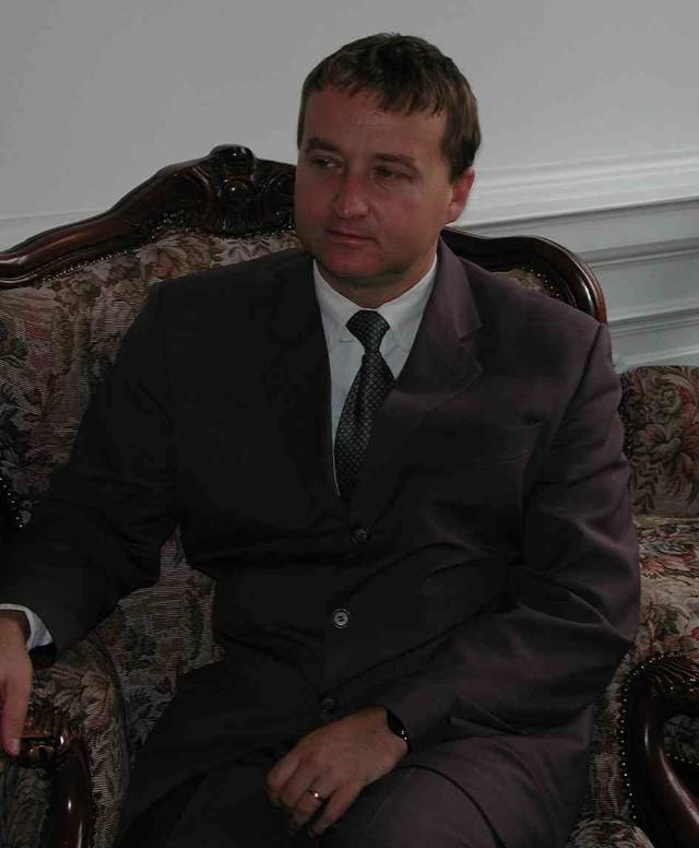 dr. Dariusz Niedźwiedzki