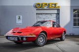 Opel GT. Przełomowy model Opla kończy 50 lat