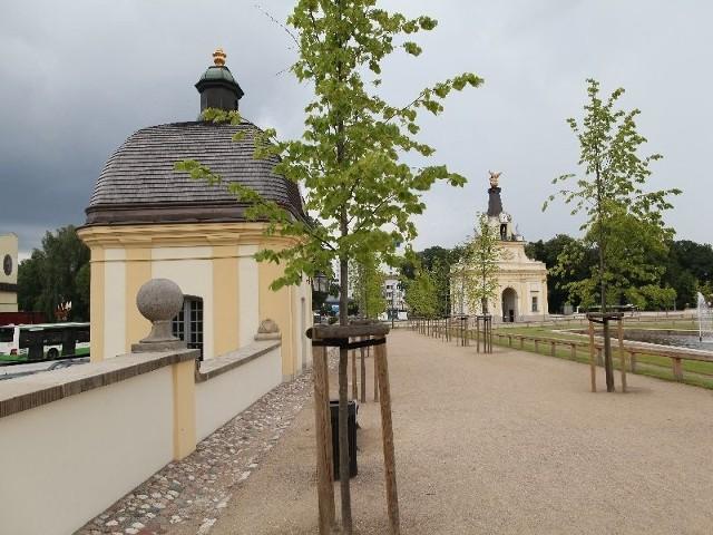 Baszty przy Pałacu Branickich najpierw zostały gruntownie wyremontowane. Później miasto ogłosiło konkurs na ich zagospodarowanie. Teraz okazuje się, że urzędnicy sami mają na to pomysł.