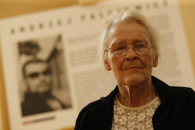 W czwartek Krystyna Miłobędzka ukończy 85 lat