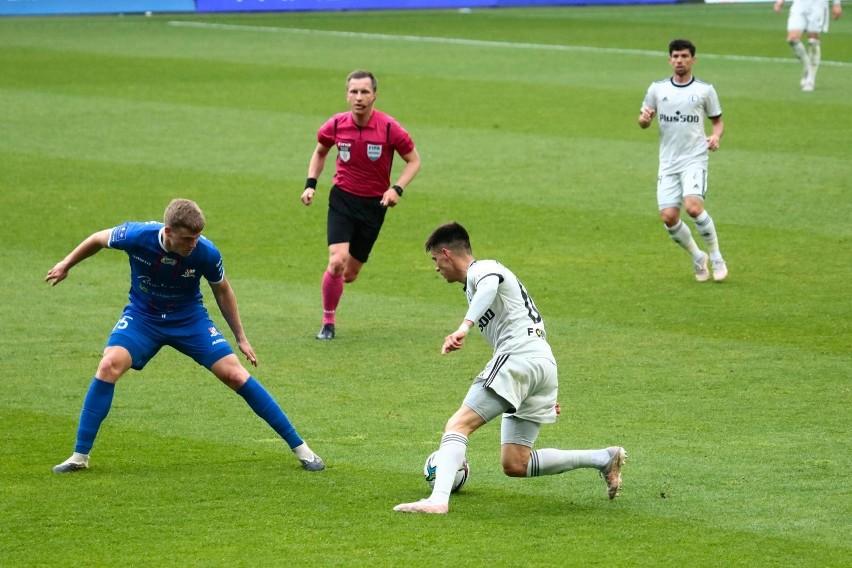 Sędzia Bartosz Frankowski dostał pierwsze zadanie na Euro 2020. Będzie sędzią technicznym na meczu Holandia - Ukraina