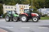W środę protesty rolników, między innymi w Żukowie i w Chwaszczynie