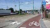 Katowice: ścieżka rowerowa wzdłuż Chorzowskiej otwarta. Będą kolejne. Gdzie? [ZDJĘCIA]