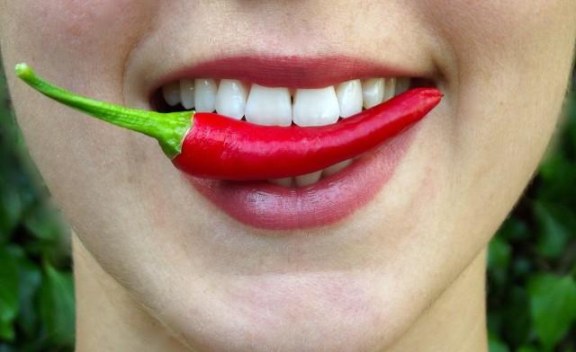 Kapsaicyna nadająca ostry smak papryczkom chili nie tylko sprzyja długowieczności, ale może także pomóc pacjentom z rakiem płuc.
