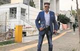 Detektyw Krzysztof Rutkowski złożył doniesienie, broni się.   Grecki lekarz pomówił detektywa?