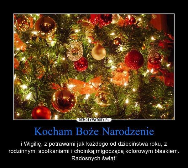 Życzenia na Boże Narodzenie. Obrazki i wierszyki. Sprawdź i wyślij!