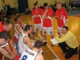 Tur Bielsk Podlaski - UMKS Kielce 77:84