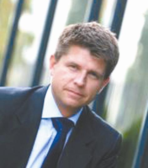 Ryszard Petru, przewodniczący Towarzystwa Ekonomistów...