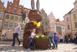 Na Starym Rynku w Poznaniu odbędzie się Jarmark Wielkanocny. Nie zabraknie lokalnych przysmaków