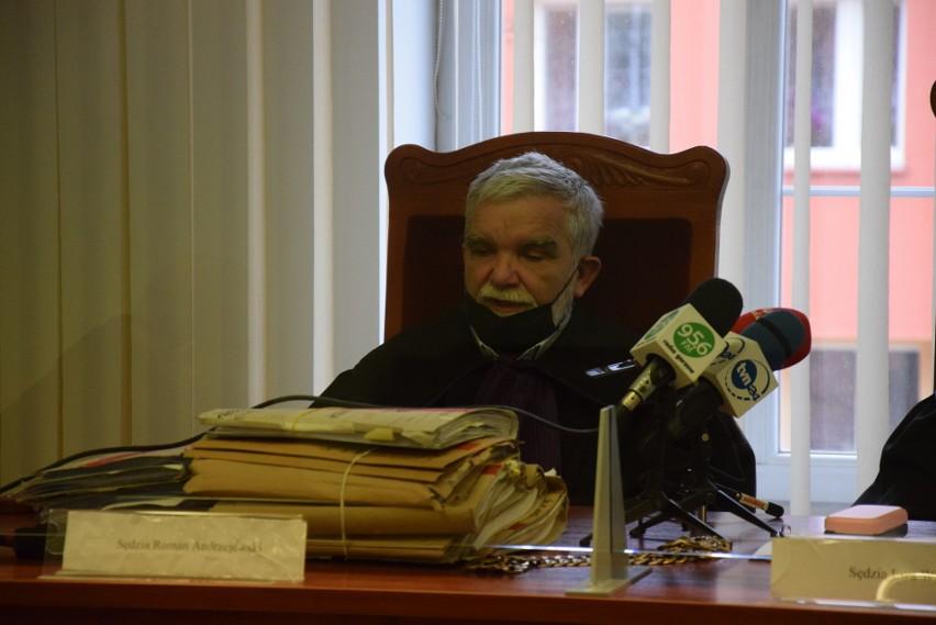 Gorzów. Jest ostateczny wyrok w sprawie katedry. Proboszcz został skazany