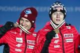 "Skoki narciarskie MŚ Seefeld 2019. Kubacki i Stoch odebrali medale. ""Trzeba do tego podejść na chłodno"" [ZDJĘCIA]"