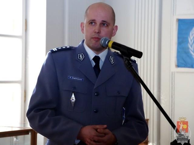 Michał Domaradzki