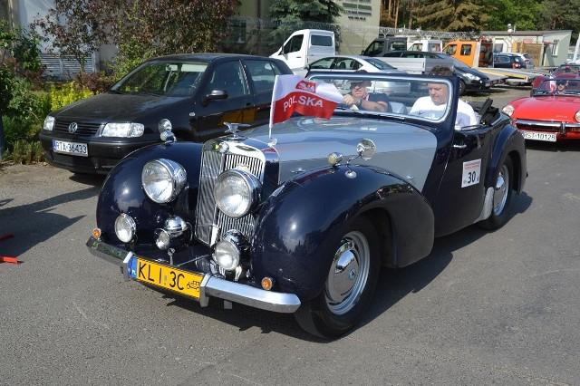 Jak w poprzednich latach, będzie można na ulicach Stalowej Woli zobaczyć piękne starocie – zabytkowe pojazdy