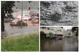 Białystok. Miasto buduje zbiornik retencyjny na Krywlanach. To najnowsza inwestycja w walce ze skutkami ulewnych deszczy