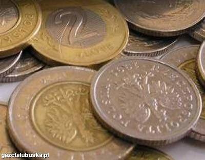 Statystycznego przeciętna płaca w Gorzowie wynosi 2.761 zł a w Zielonej Górze 3.119 zł (fot. archiwum)