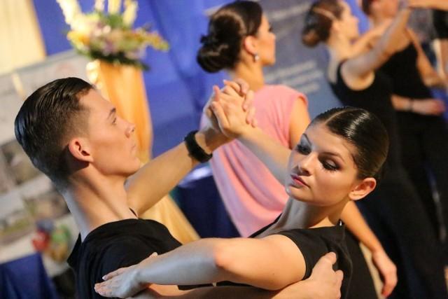 Podczas turnieju zaprezentowało się ponad 300 tancerzy z całego kraju.