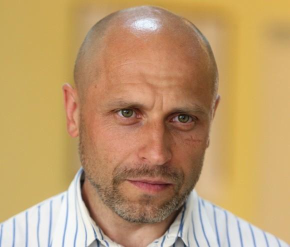 Krzysztof Ścibor.