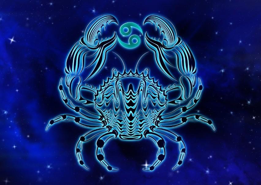 Horoskop dzienny na poniedziałek.