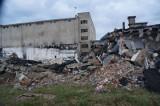 Rozbiórka Chłodni Białystok przy ul. Baranowickiej. Minęło już 6 lat, sprawa wywołała sporo kontrowersji (zdjęcia)