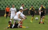 Sparingowy mecz Siarka Tarnobrzeg - Pogoń Staszów (ZDJĘCIA Z MECZU)