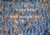 Lech - Legia, czyli mecz, którym żyje każdy kibic!