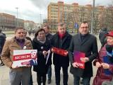 Szczecińska Lewica wspiera Biedronia i liczy na powtórzenie sukcesu sprzed lat