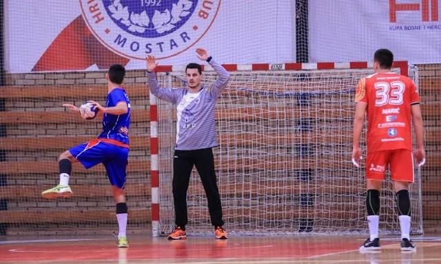 Nowy bramkarz SPR Stali Mielec grał w tym sezonie w mocnej Lidze SEHA