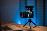 Sennheiser pokazał mikrofony dla vlogerów i twórców podcastów. Do sprzedaży trafią także zestawy ze statywami i uchwytami. Ceny