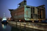 Przemysł stoczniowy ma dźwigać polską gospodarkę