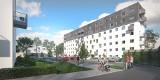 Budowa Mieszkania Plus w Radomiu na ostatniej prostej. W maju zacznie się pierwszy etap naboru lokatorów. Ile zapłacą za wynajem?