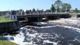 Fala utonięć w Polsce. Ponad 200 topielców (wideo)