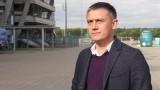 """Lech Poznań w fazie grupowej Ligi Europy. Mariusz Rumak ocenia szanse Kolejorza: """"Kluczem będzie zarządzanie szatnią"""""""