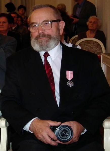 2 maja Kazimierz Rafalik ukończy 80 lat.